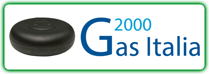 GAS ITALIA 2000