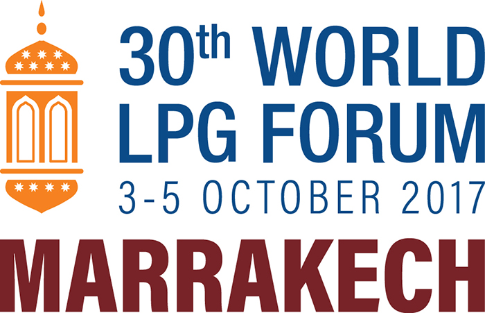 30TH WORLD LPG FORUM