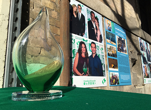 Green Drop Award 2019