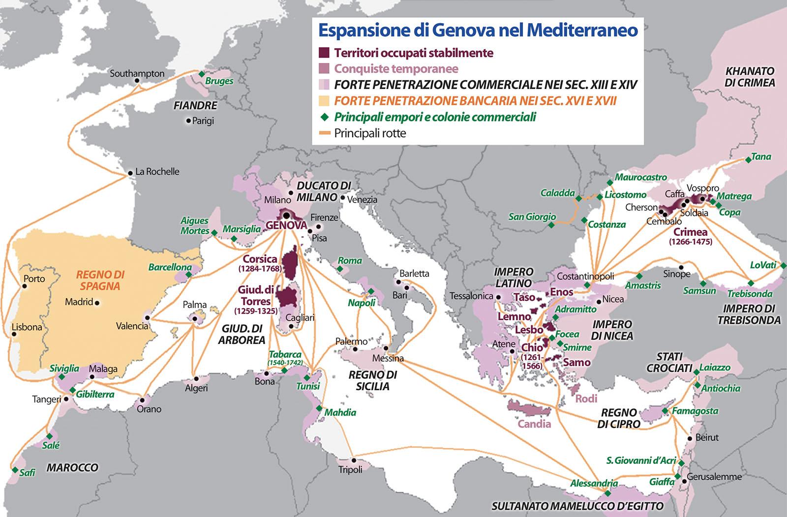 Cartina Distributori Metano Puglia.Genova Per Noi