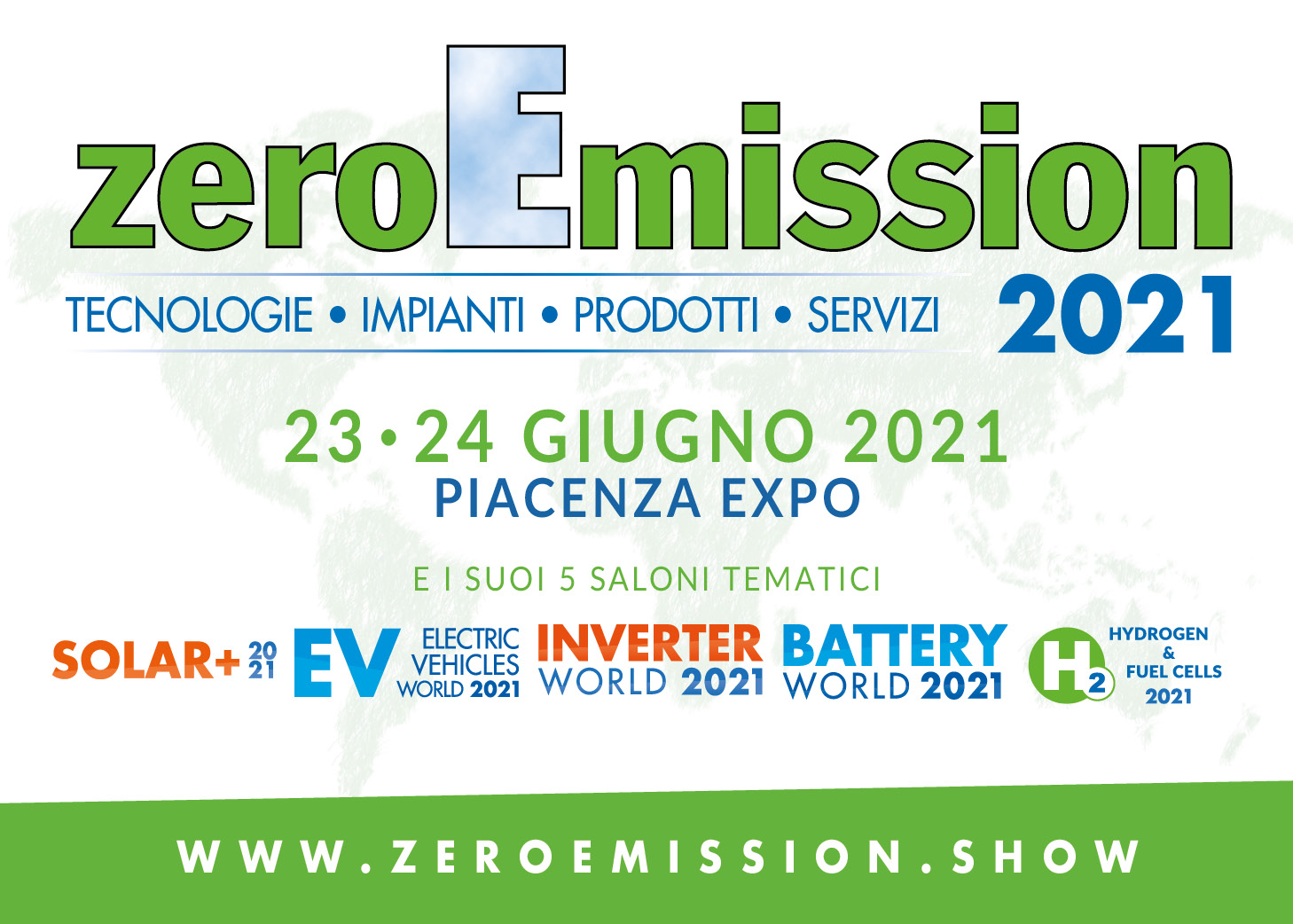 ZeroEmission 2021