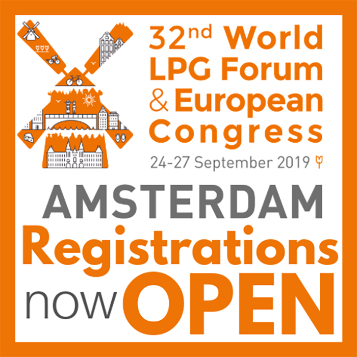 32TH WORLD LPG FORUM